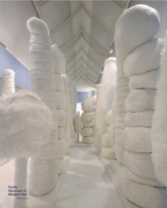 Kathy Temin. My Monument: White Forest