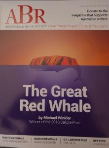 ABR cover