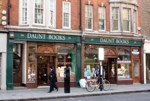 daunt-books-marylebone-high-st-london